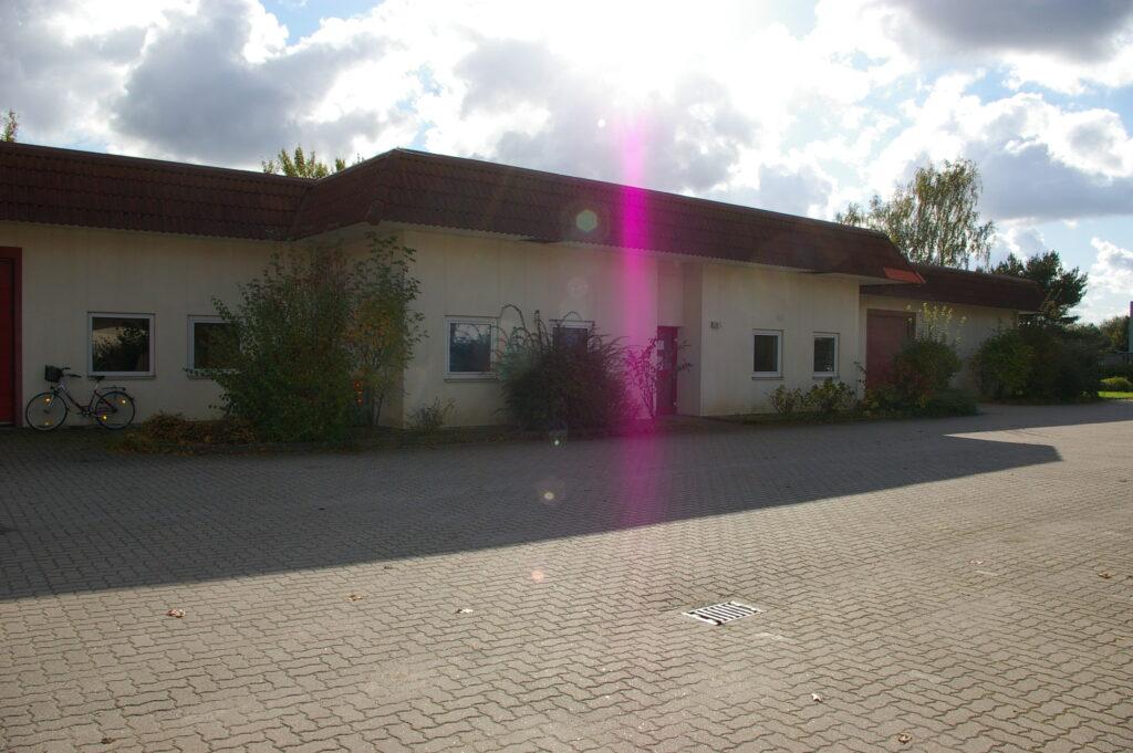 2 Röntgenstraße 18, Schwarzenbek