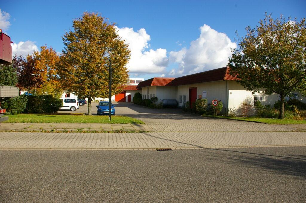 5 Röntgenstraße 18, Schwarzenbek