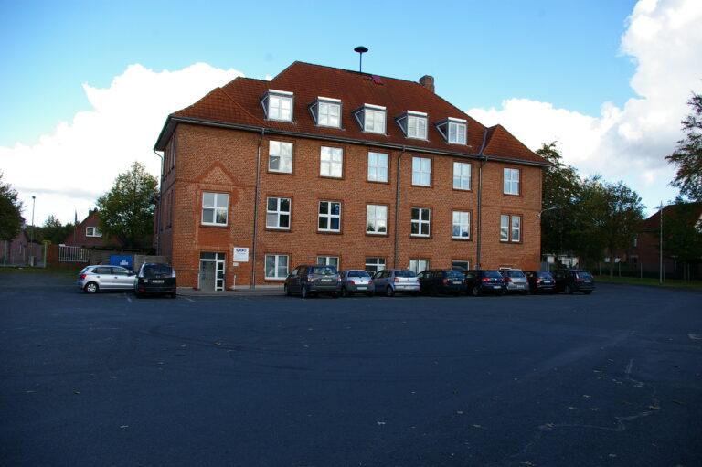 GZL Reeperbahn 35, Lauenburg