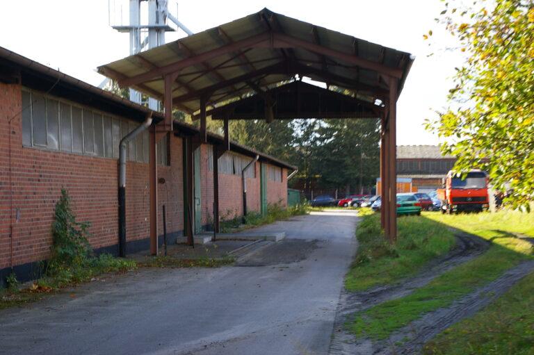 2 Hallenstraße 8-12, Geesthacht