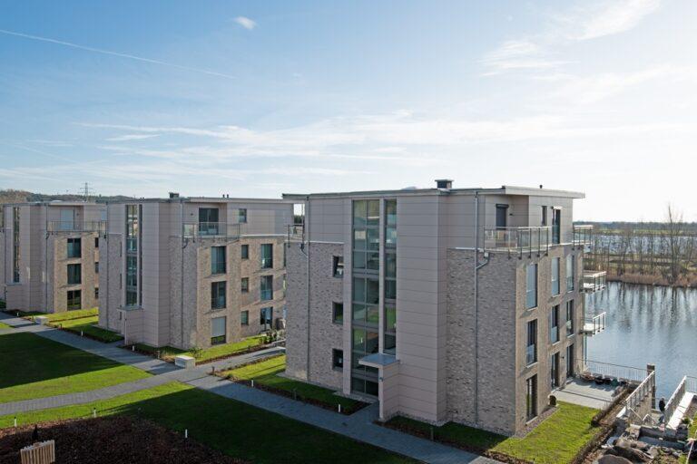 Penthouse - SZ Ausblick Innenhof - W12